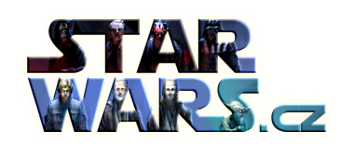 Lego star wars MTT a Komandér Fox