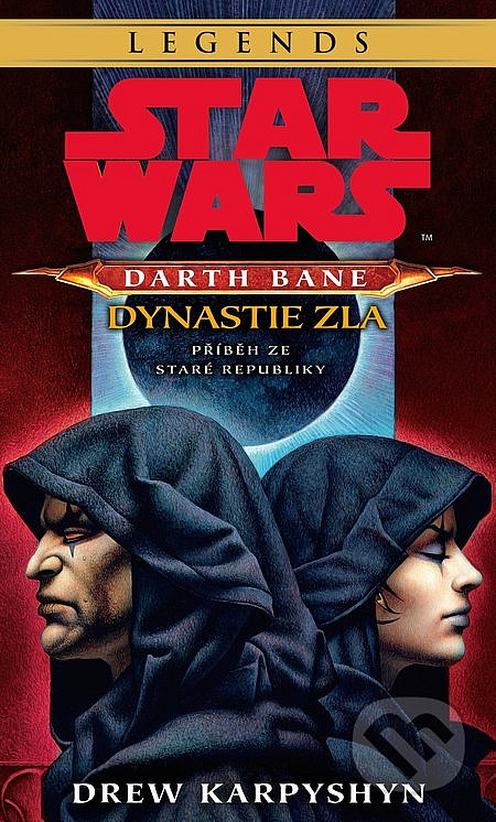 Darth Bane: Dynastie zla