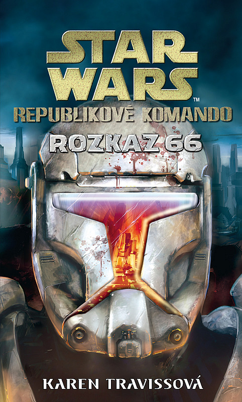 Star Wars: Rozkaz 66